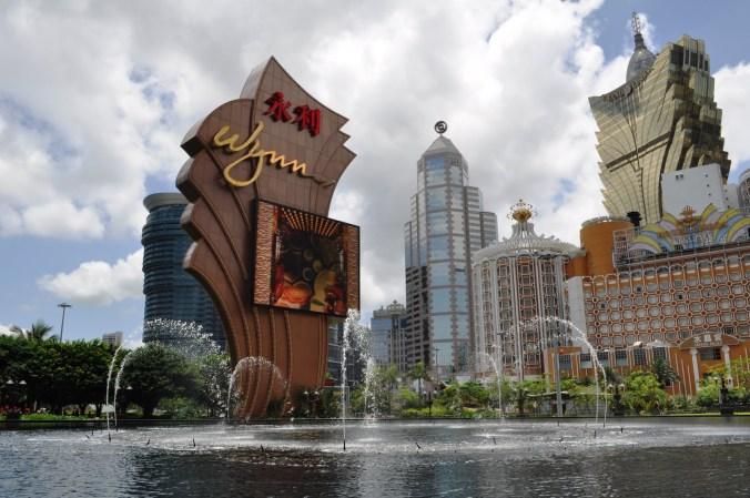 Image: http://www.easemytriptravelblog.com Casinos in Macau